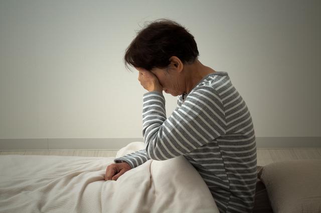 「肝」が破綻してストレスに勝てなくなる・・・東洋医学的うつ病の考え方
