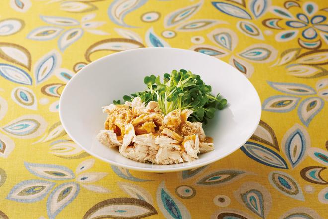 大人気!サラダチキン(3)おいしく活用レシピ「はさみパン粉焼き」「本格棒棒鶏」
