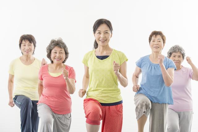 50 歳以降は1年に1%ずつ筋肉は減少する! 知ってますか?筋肉のこと/筋肉貯金