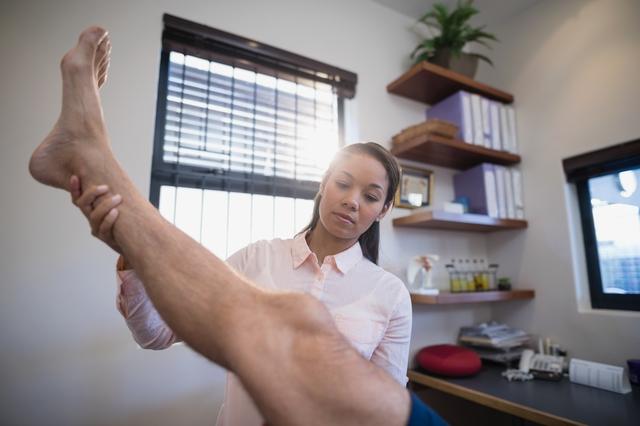 心電図検査で「左脚ブロック」と診断されたが、どのような病気?