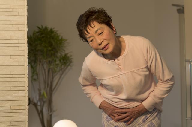 繰り返す「膀胱炎」に要注意! セルフチェックで症状を確認