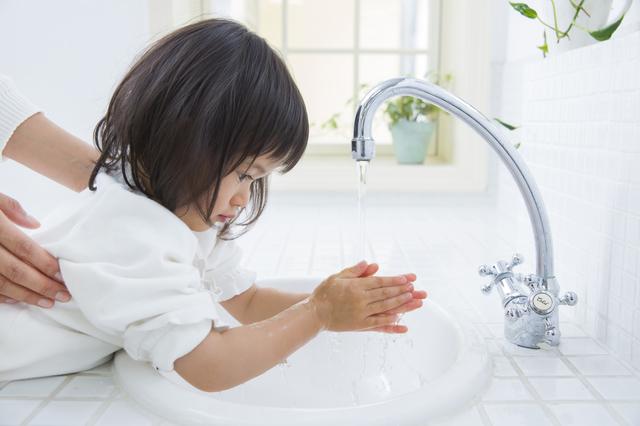 子どもやシニアは特に注意。体内で増える「ノロウイルス」/やさしい家庭の医学