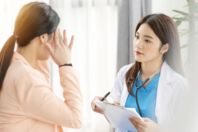 更年期に悩む人へ...生涯のパートナーとなる「自分に合う婦人科医」を見つける方法