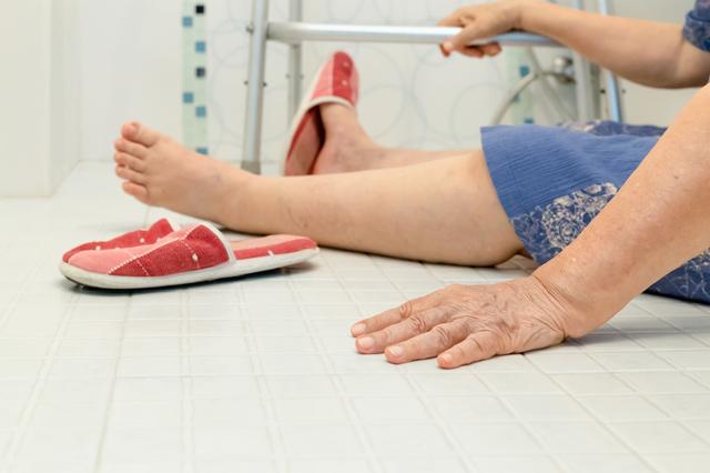 O脚、骨盤の歪み、めまい...足首のタイプから起こりやすい不調がわかる/足指力を鍛える(3)