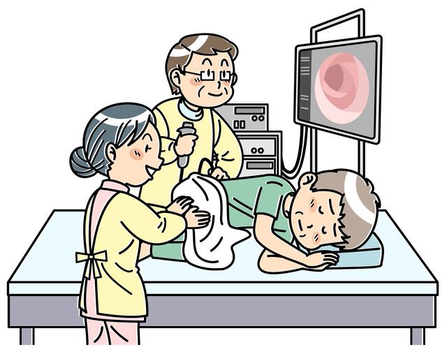 大腸がん、肺がん、胃がんの検査。それぞれのメリット、デメリットは?/健康診断