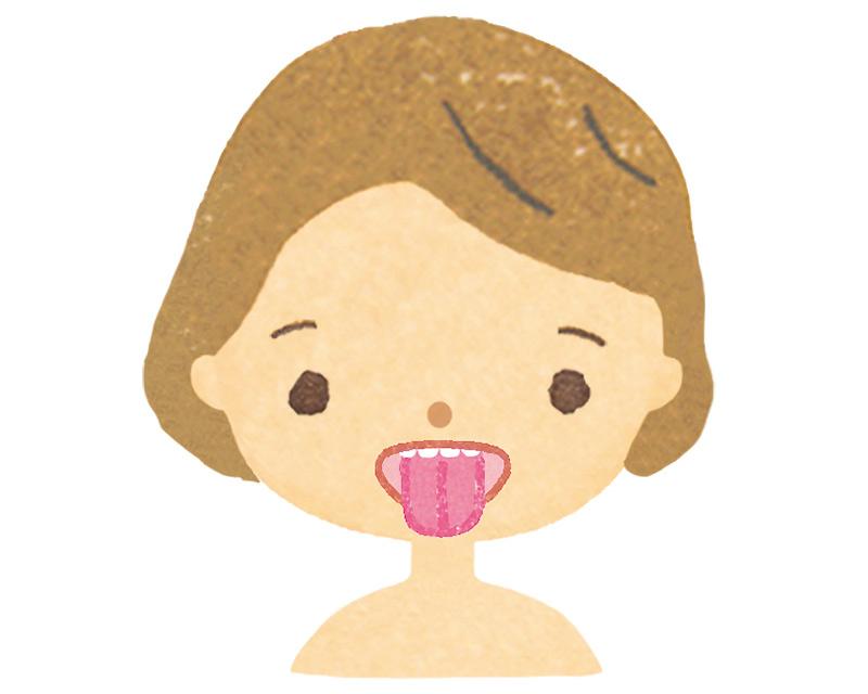 口角アップや鼻呼吸...目的に合わせてやってみて! 3つの「ベロの体操」のやり方