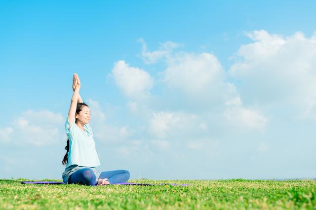 肩、腰、ひざの痛みが1分で治る最強のストレッチ術発見