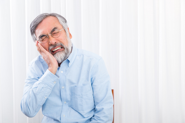 「口内炎」が2週間以上治らない...。口腔がんの疑いも