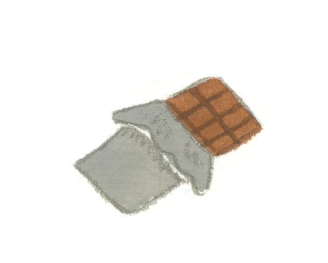 知ってた? パンもお酒もチョコレートも「そのまま食べられる発酵食」です/発酵食