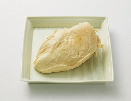 大人気!サラダチキン(2)栄養満点! サラダチキンがあれば、ほら便利!すぐおいしい!