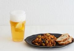 簡単につくれて気分もすっきり!さわやか「冷凍レモンビール」の魅力