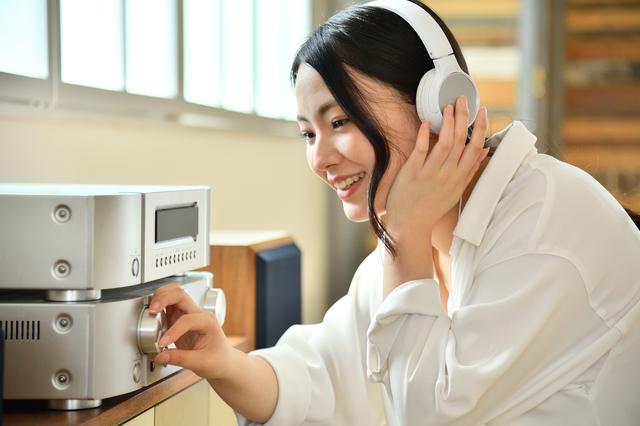 感音難聴の原因の一つは、加齢や大きな音を聞くことによる「耳の疲れ」/難聴・めまい