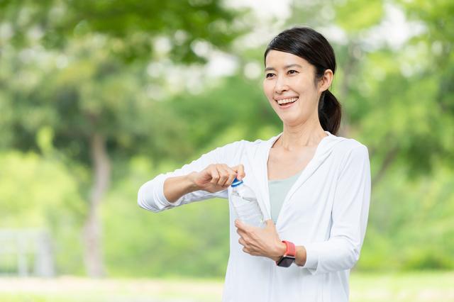 まずは3ヶ月を目標に! 病気を遠ざける「15分早歩き」を続けるコツ