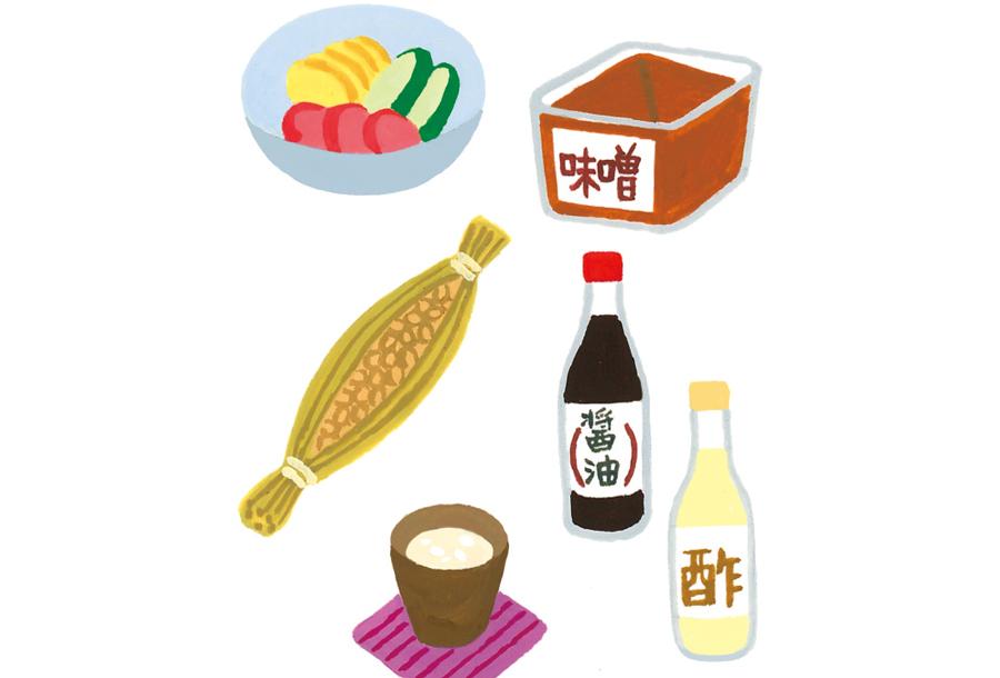 日本は世界でも類を見ない発酵大国⁉ 知っておきたい「身近な発酵食品」