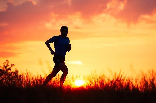 私たちにも1日200km走って移動する潜在能力がある!?/稼げる男は食事が9割(38)