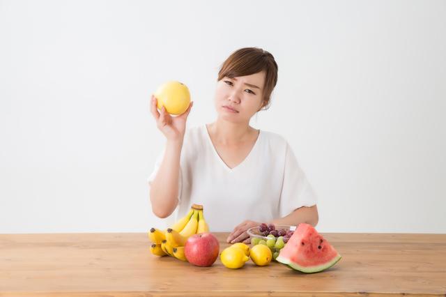 フルーツ好きの人は注意して!万病のもと「脂肪肝」の基礎知識