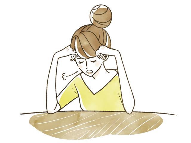 生理のある女性の7割が経験⁉「PMS」(月経前症候群)の原因と「改善のカギ」とは