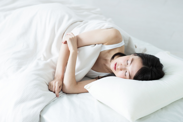 寝ることの理由、効果を知ると日頃の生活習慣も意識が変わる。生き生きと過ごしたい人のための「睡眠の新常識」