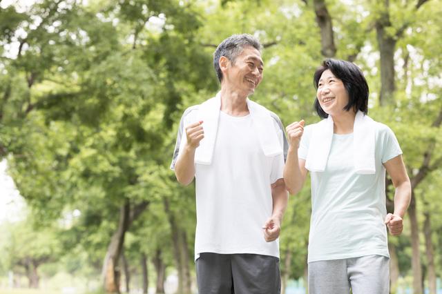 筋肉から分泌されるホルモンがカギ!71歳の医師・鎌田實さん「若返り3つのコツ」