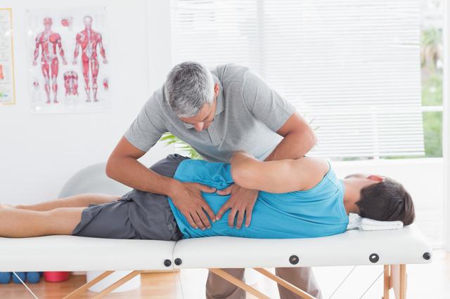 9割が保存療法で改善! 症状や生活習慣に合わせた治療を/坐骨神経痛