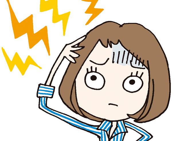 あなたの頭痛はどのタイプ?症状で分かる「頭痛診断」