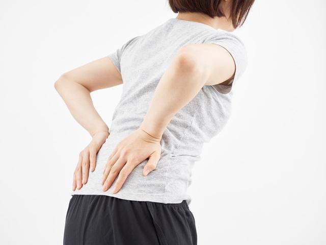 腰からお尻、下肢の痛み、しびれ。それ、坐骨神経痛かも!/坐骨神経痛