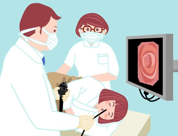 「完全に逆流性食道炎だ」と自己診断を下したときに事前に知りたい、病院で行う具体的な診察と治療のこと