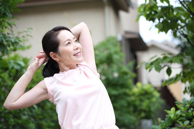美しい姿勢と転ばない身体は、すべて「筋肉」が作り出す!/体ほぐし体操