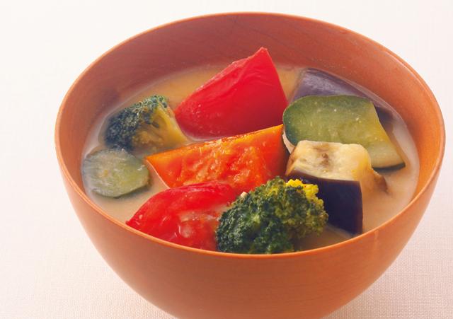 「野菜たっぷり、水分量少なめ!」71歳医師が教える「健康みそ汁」レシピ3選