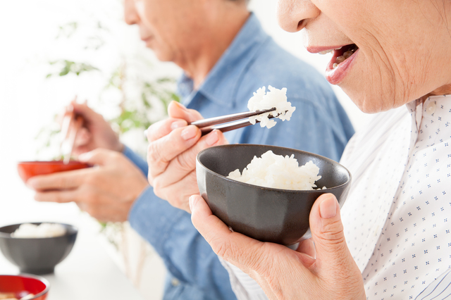 ちゃんと食べているのに風邪をひきやすい。「新型栄養失調」かもしれません