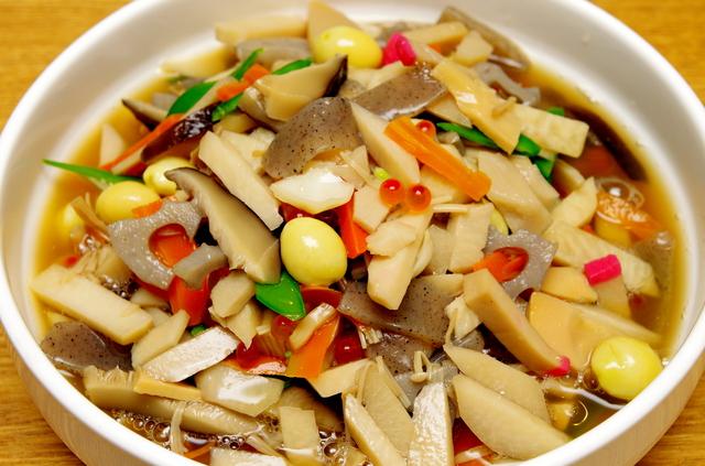 食物繊維たっぷりの「最強の健康食」。新潟のソウルフード「のっぺ」の魅力
