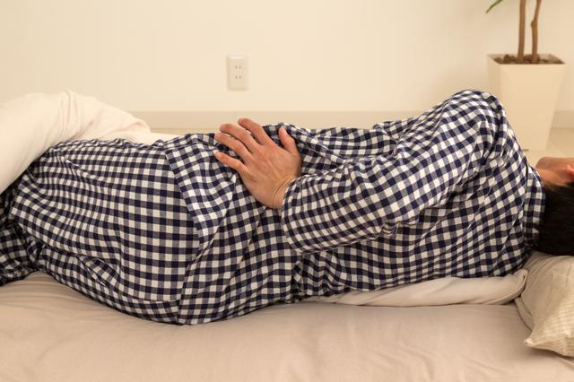 ぎっくり腰は病院に行くべき? 行かなくてもよい?/ぎっくり腰(3)
