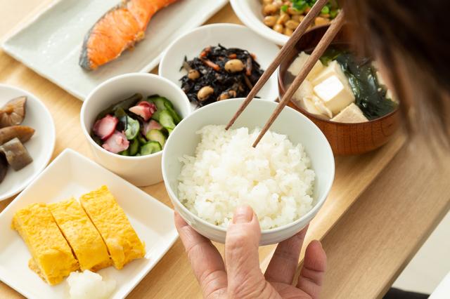 「ダイエット」の本当の意味、知ってる? 世界で唯一同じ「健康な食事法」