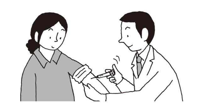 接種しなきゃダメ?インフルエンザワクチン。日々の生活での予防策は?
