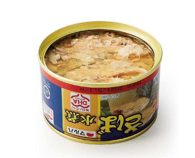 皮や骨まで入って栄養丸ごと! 「さば水煮缶」のすぐ出来レシピ/魚缶