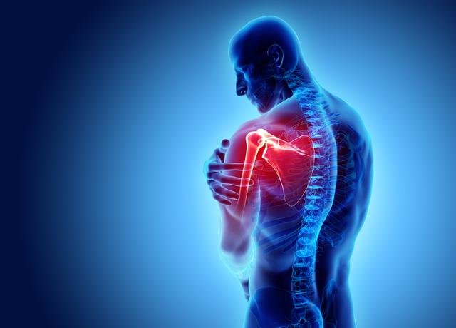 見逃せない肩の痛み 「石灰性腱炎」と「変形性肩関節症」/四十肩・五十肩
