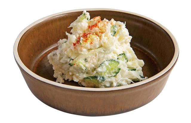 「プラスもう1品」で腸活! 野菜+おからヨーグルトの洋風おかず