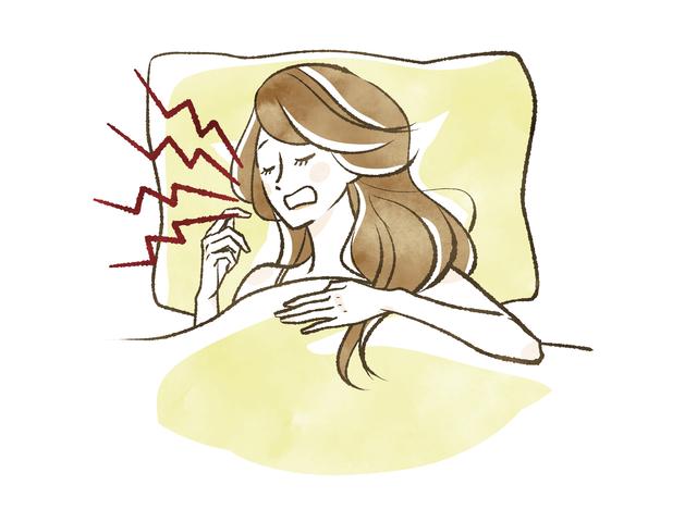 女性は閉経後、急激に「いびき」が身近に...「いびきをかきやすい人」とは