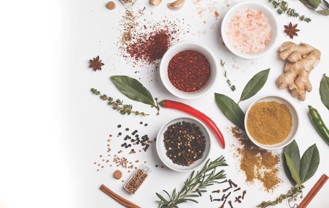 「苦味」はむくみに、「辛味」はストレスに効く? 栄養学とは違う中医学的「食べ物の分類法」