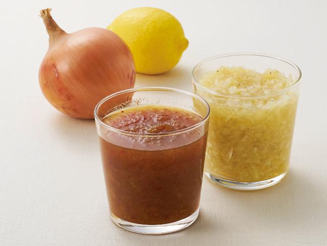 GWに作りたい!健康効果満点「玉ねぎレモンポン酢」2つのレシピ