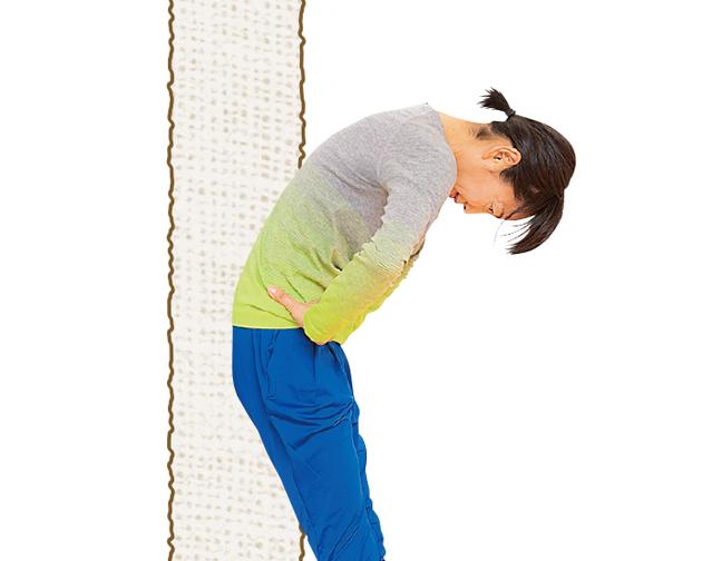 股関節痛に効く!「痛みのタイプ別体操」はまずは「腰椎(ようつい)型」から試して