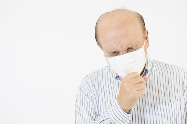 「え?痰に血が混じってる!喉も痛いし、咳も出る。これって...」/高谷典秀先生「なんでも健康相談」