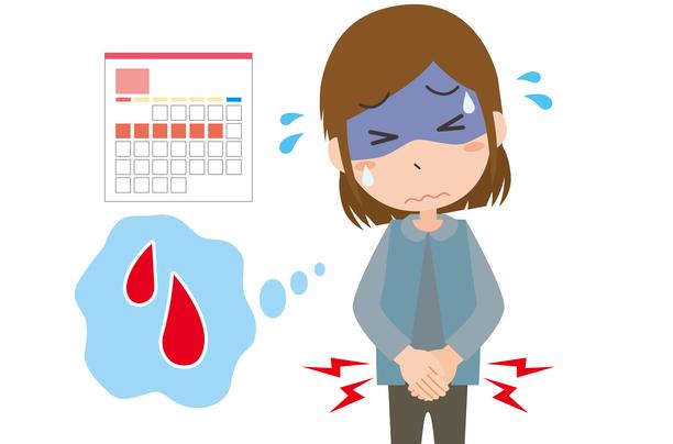 ひどい生理痛や「過多月経」の人は気をつけて!「子宮内膜症」4つの種類と治療法