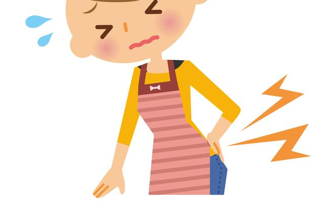 かがむと痛い? 反ると痛い? 痛む場所でわかる腰の病気/自分で治す腰痛