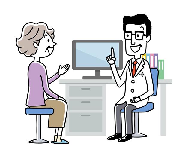 副鼻腔炎の検査は症状に応じてさまざま。問診によって受けるべき検査が決まる/副鼻腔炎