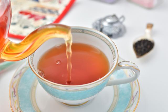 茶葉の量、水質、お湯の温度...プロが教える「おいしい紅茶をいれる」3つのポイント