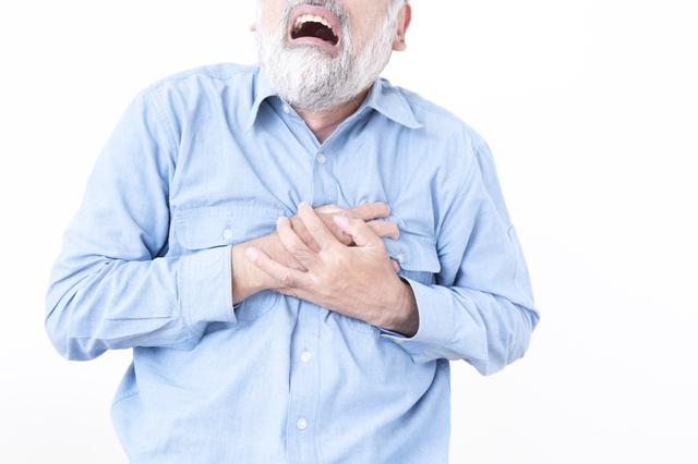 発症から3日で半数が亡くなるといわれる「大動脈解離」とは?