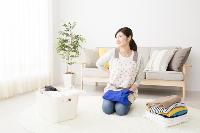 ぎっくり腰はクセになる。その原因はストレスでした/ぎっくり腰(6)