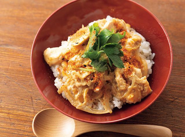 料理に加えるだけで腸から「やせ効果」が期待できる! 「米ぬか毒だしダイエット×主食レシピ4選」