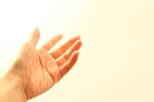 心とは求め続けるもの、ということを受け入れる/反応しない練習(5)